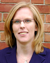 Prof. Katherine Shaner