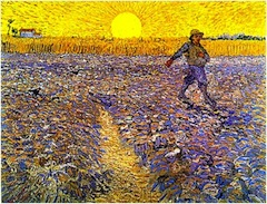 Parable of Sower