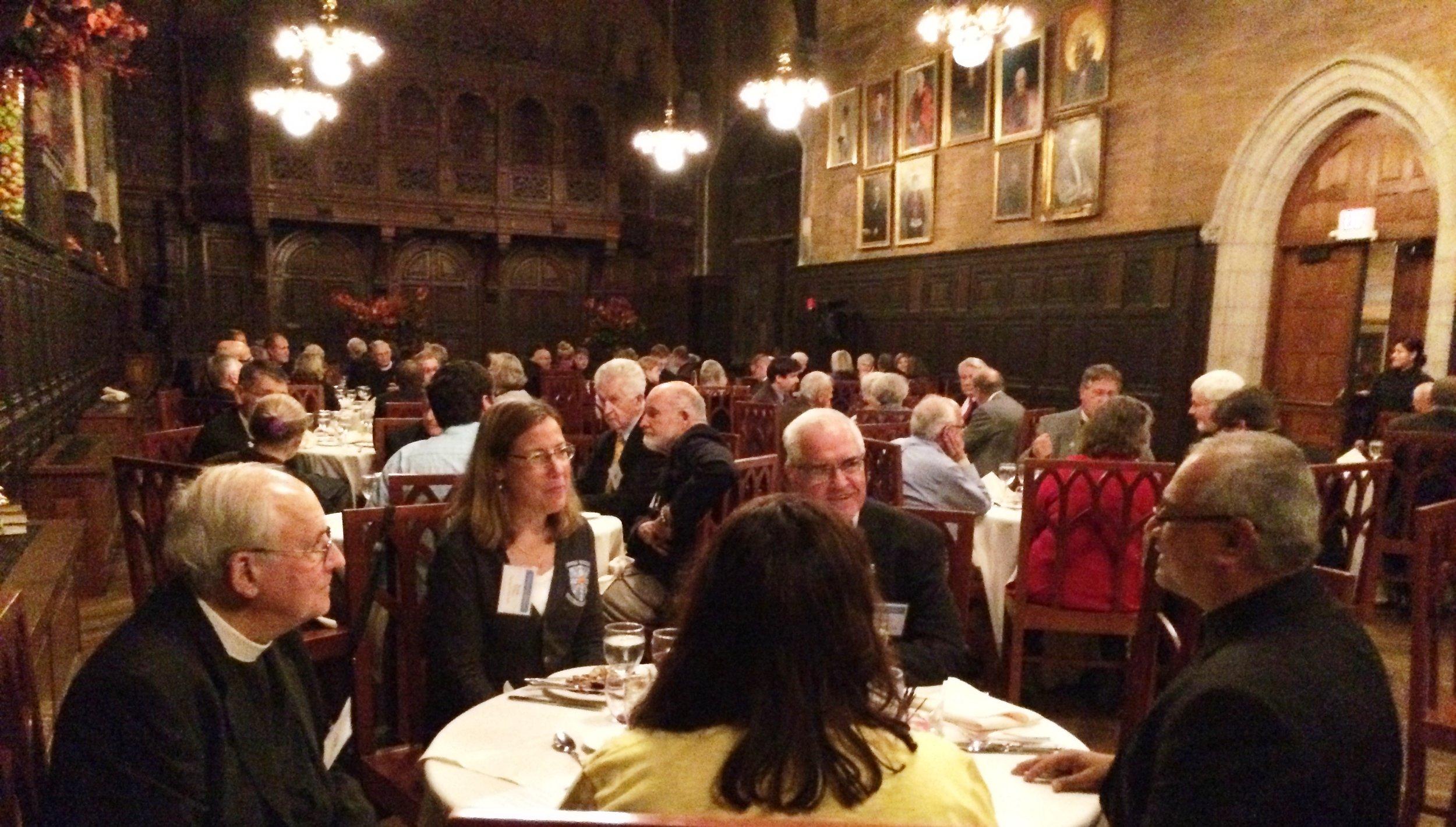 Alumni Banquet 13