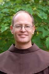 Br. Clark Berge '84, Minister General of the Society of St. Francis and Winner of the DAA 2012-13