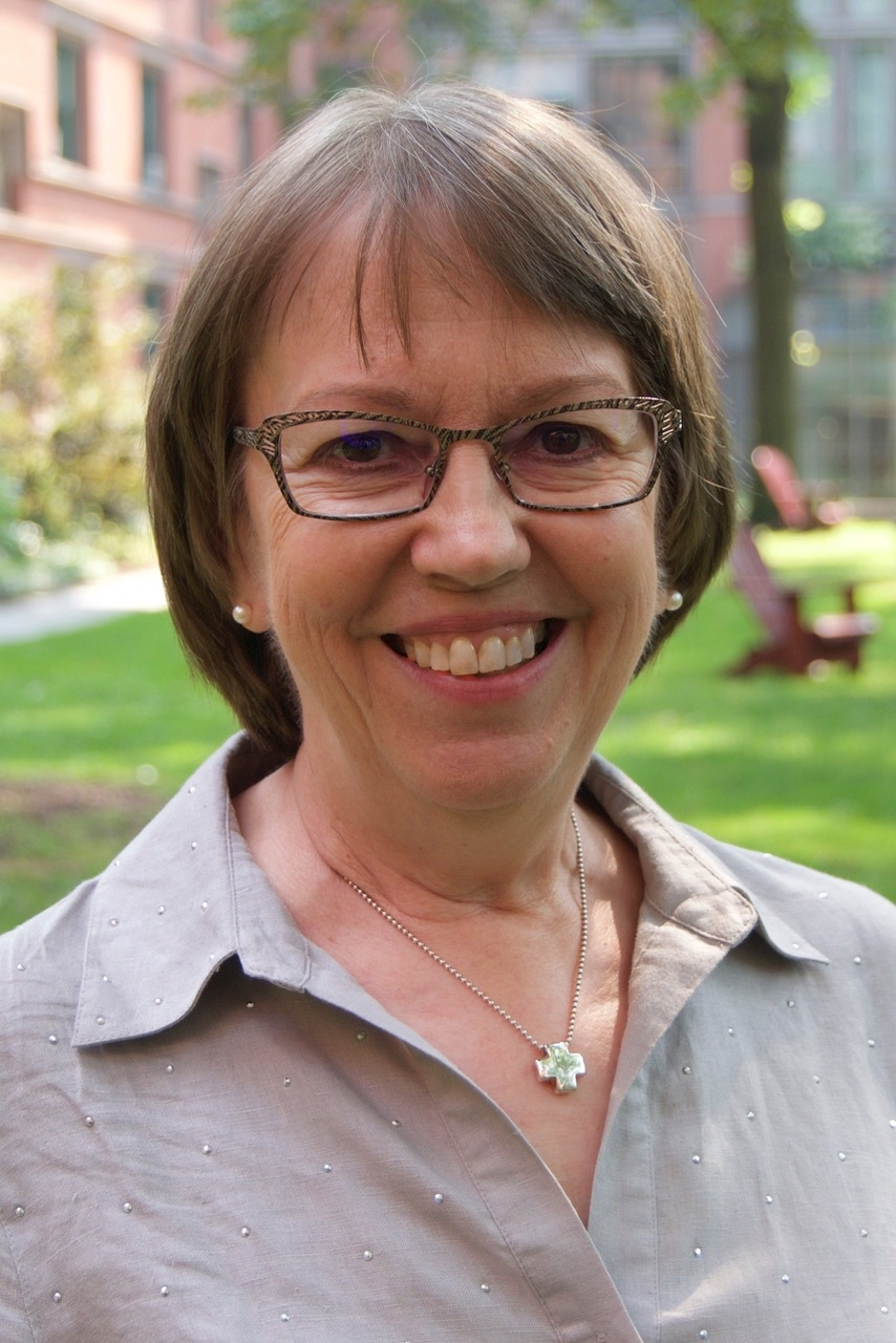 Affiliated Professor of Spiritual Direction, Director of the Center for Christian Spirituality<strong>Dr. Anne Silver</strong>