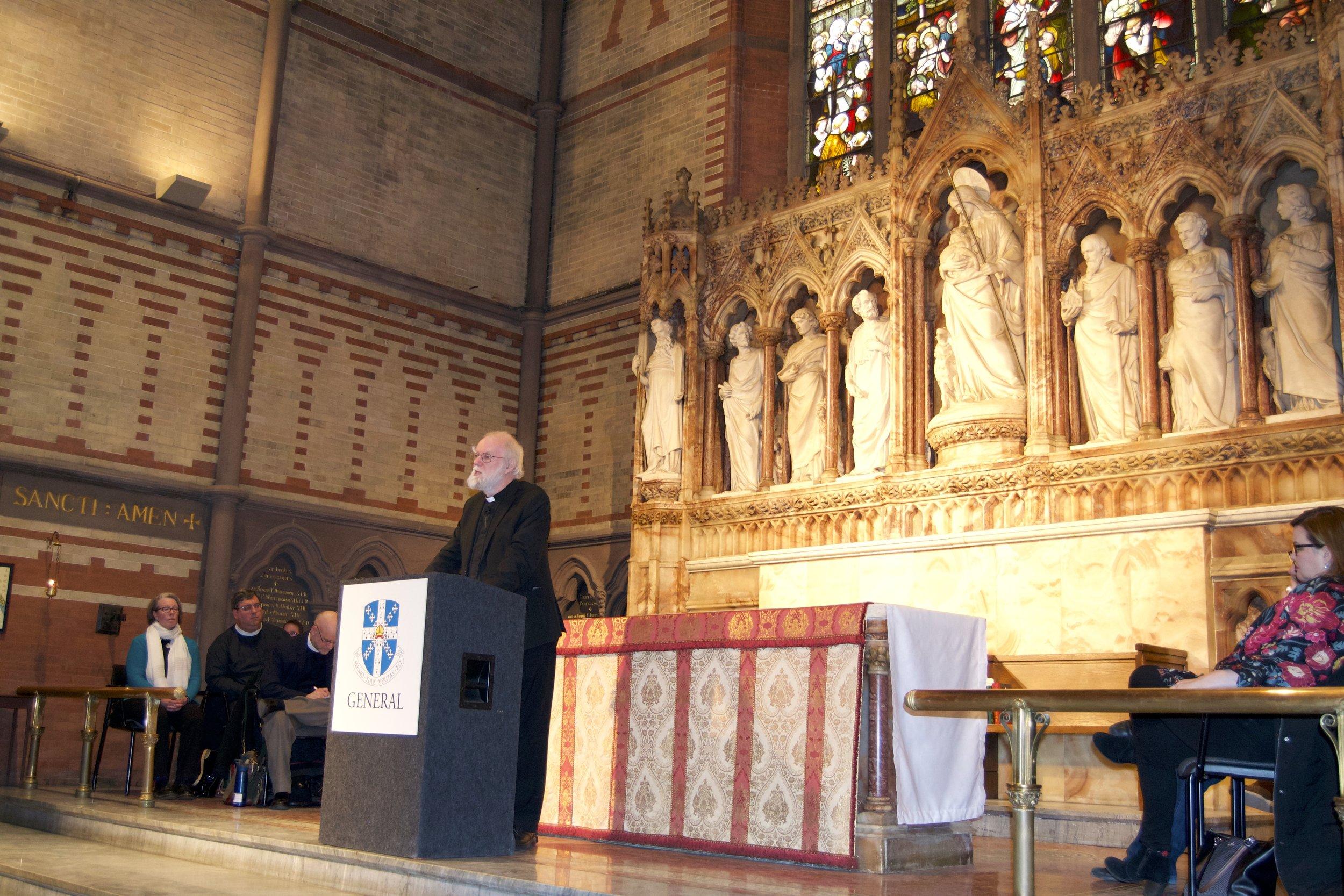 Williams Presenting Paddock Lectures.jpg