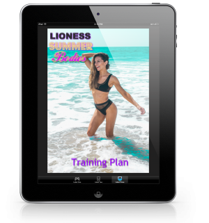 Customised Training Plan - No cookie cutter plans here!Everything is tailor made for you, based on your preferences, ability, goals and access to resources. Work out at home or in the gym. It works around you.