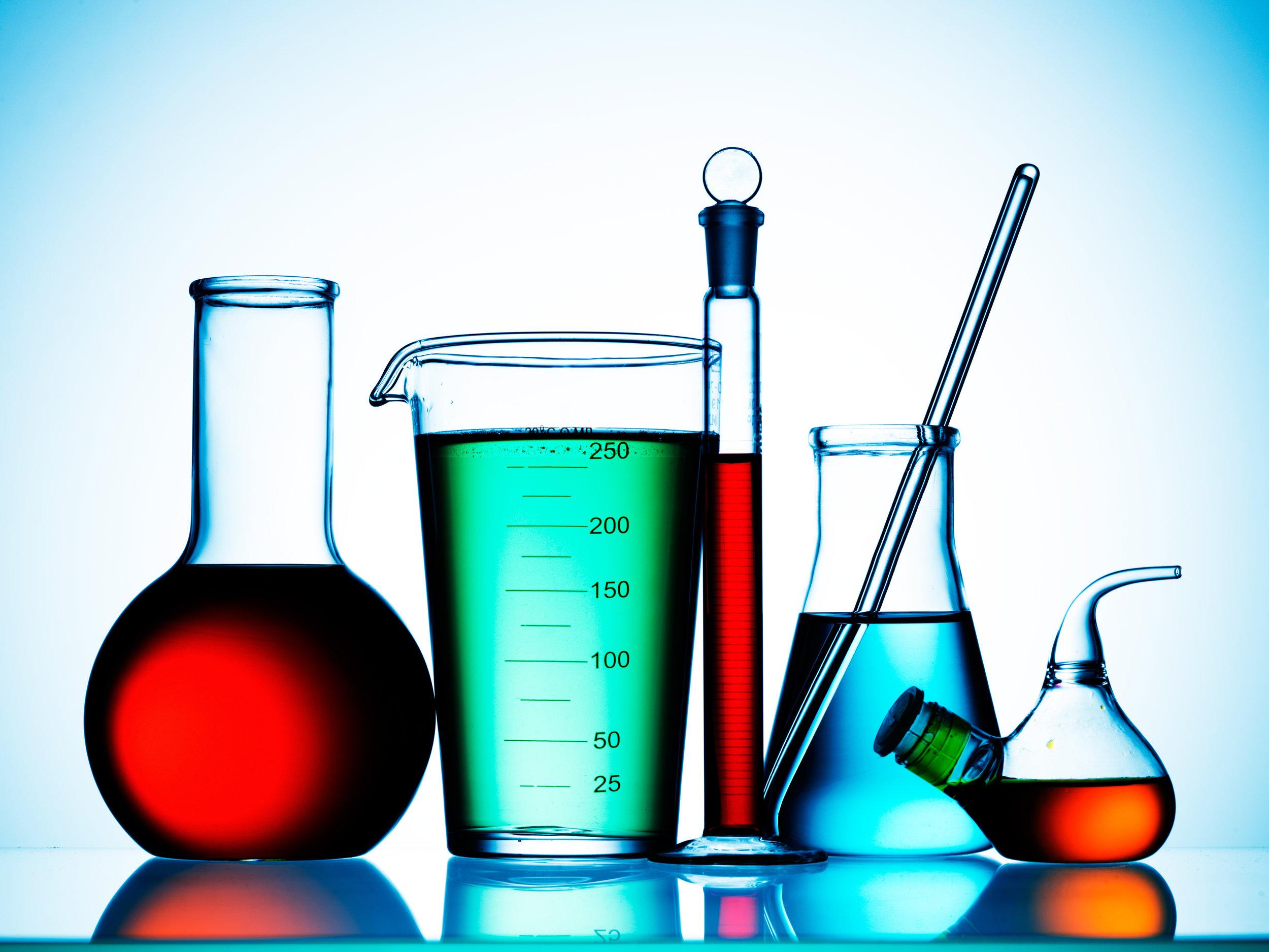Hazardous Waste Analysis