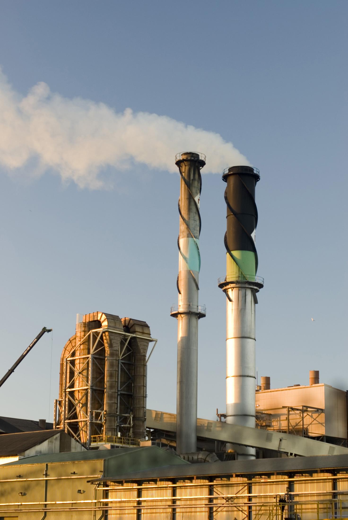 Hazardous Waste Management Incineration