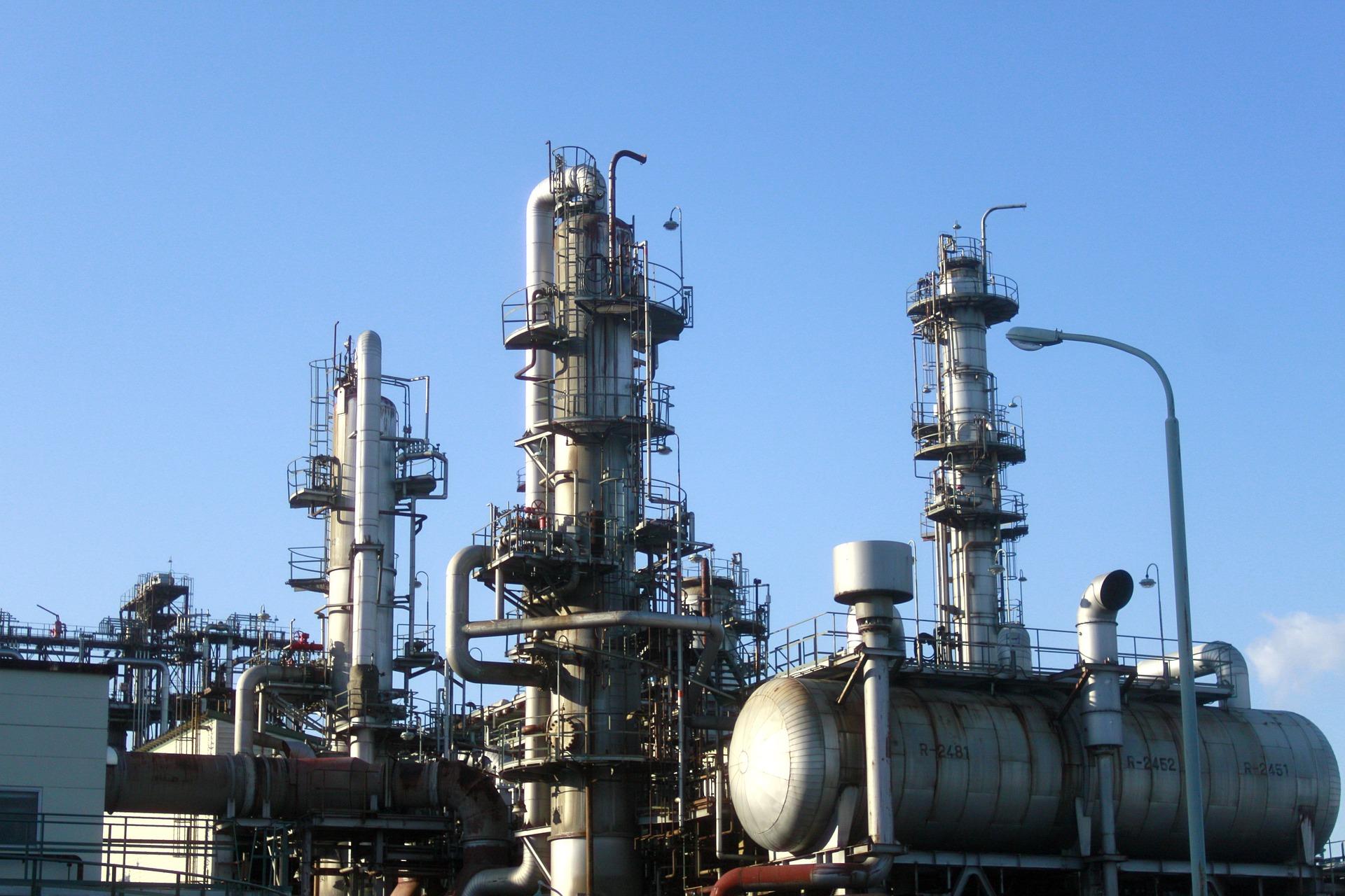 Hazardous Waste Distillation