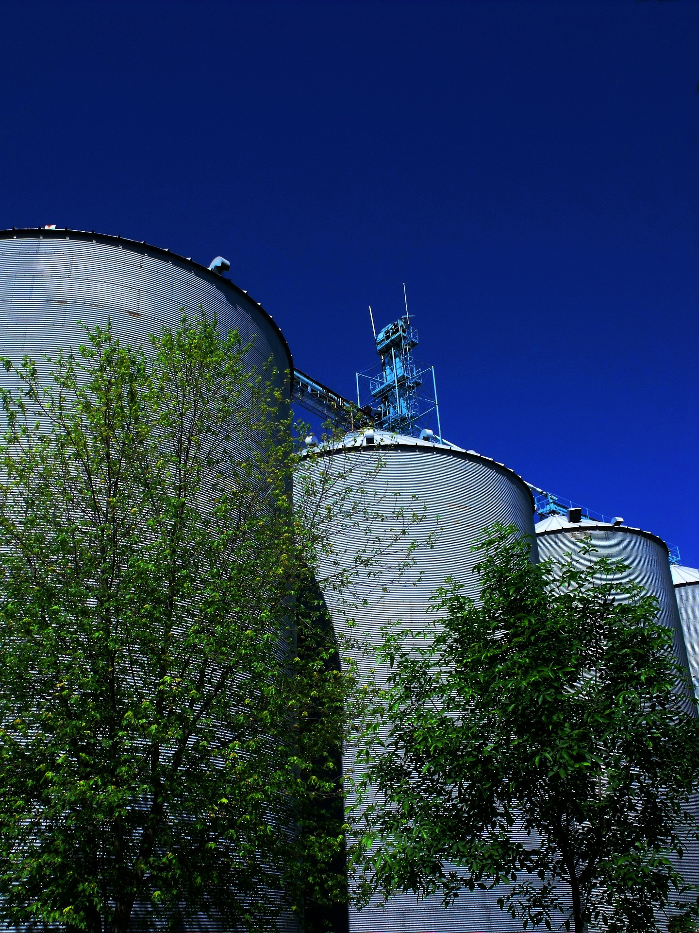 Hazardous Waste Water Treatment