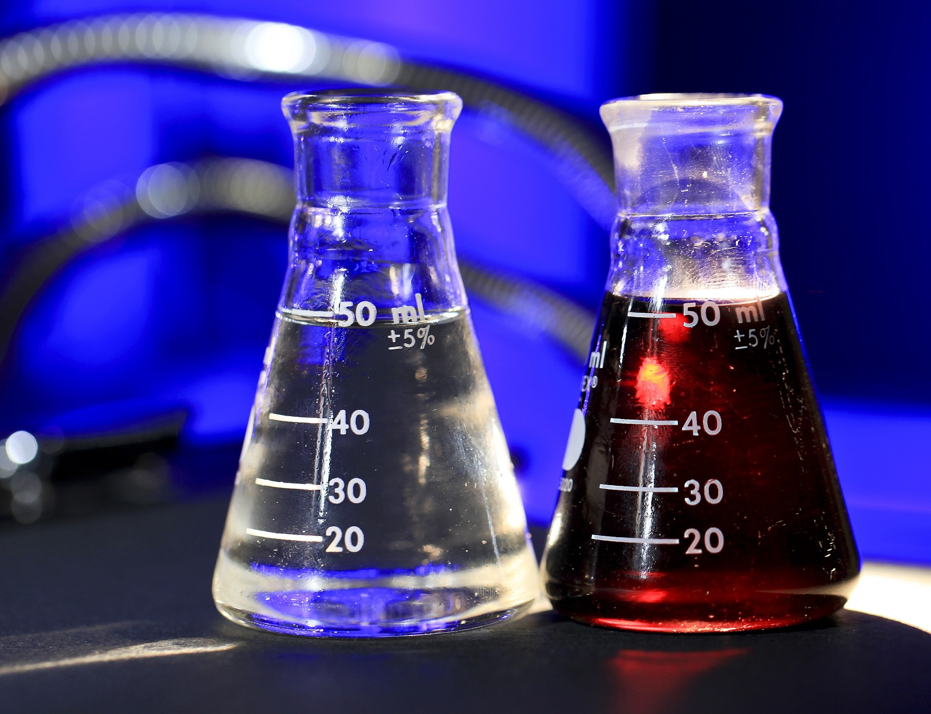 hazardous waste research and education