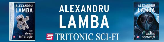 Alexandru Lamba