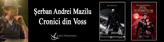 Șerban Andrei Mazilu