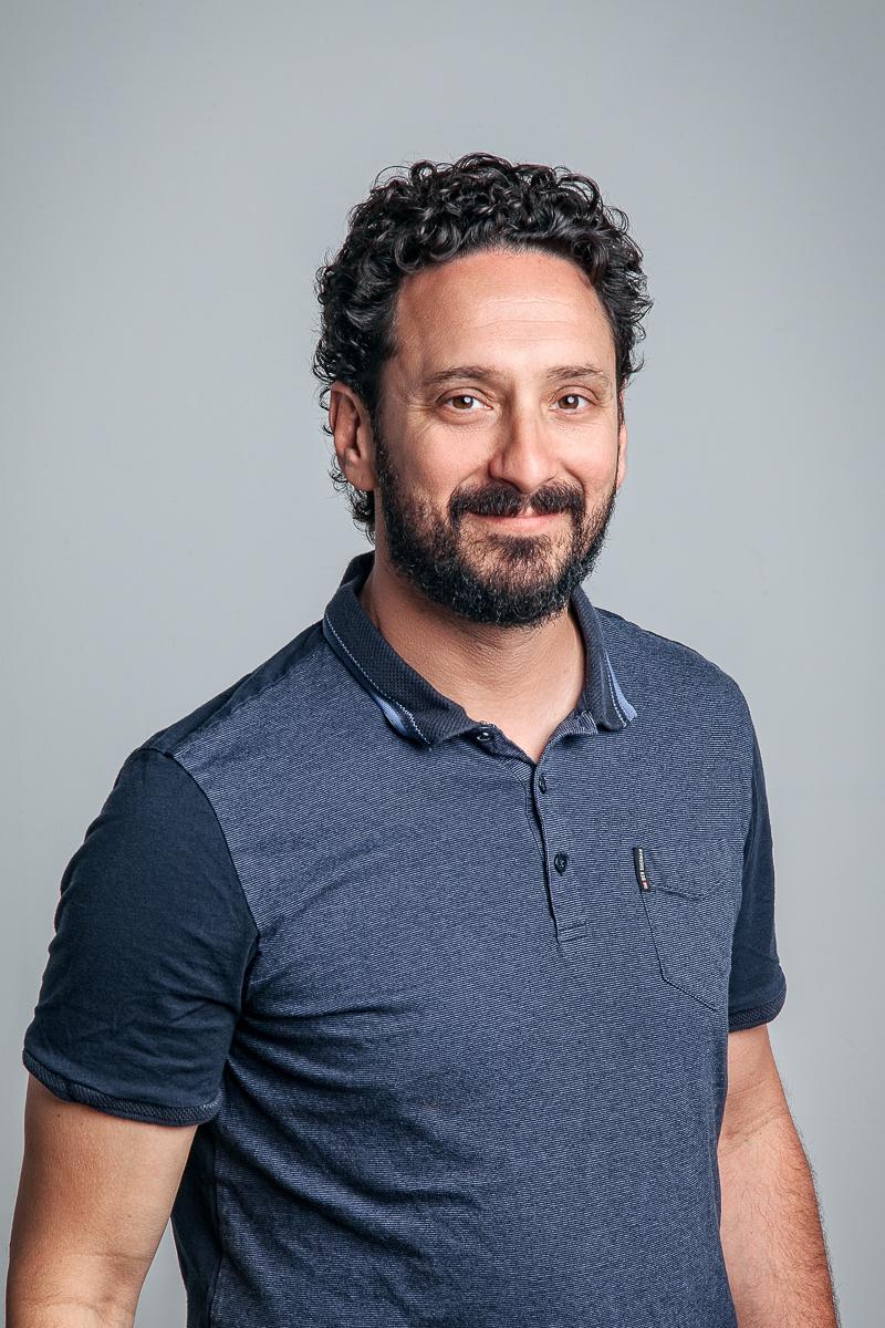 Jason Rogers, Prinicpal   Creative Director
