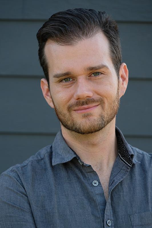 Josh McDarris, Post-Production Coordinator