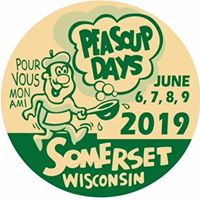 Celebrating the Community - Each year we are excited to partner with the Somerset community to sponsor a 5K and 1 mile kids race. More information in 2020.
