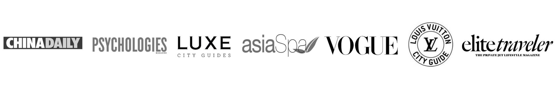 Award Winning Spa Business Kocoon Spa China