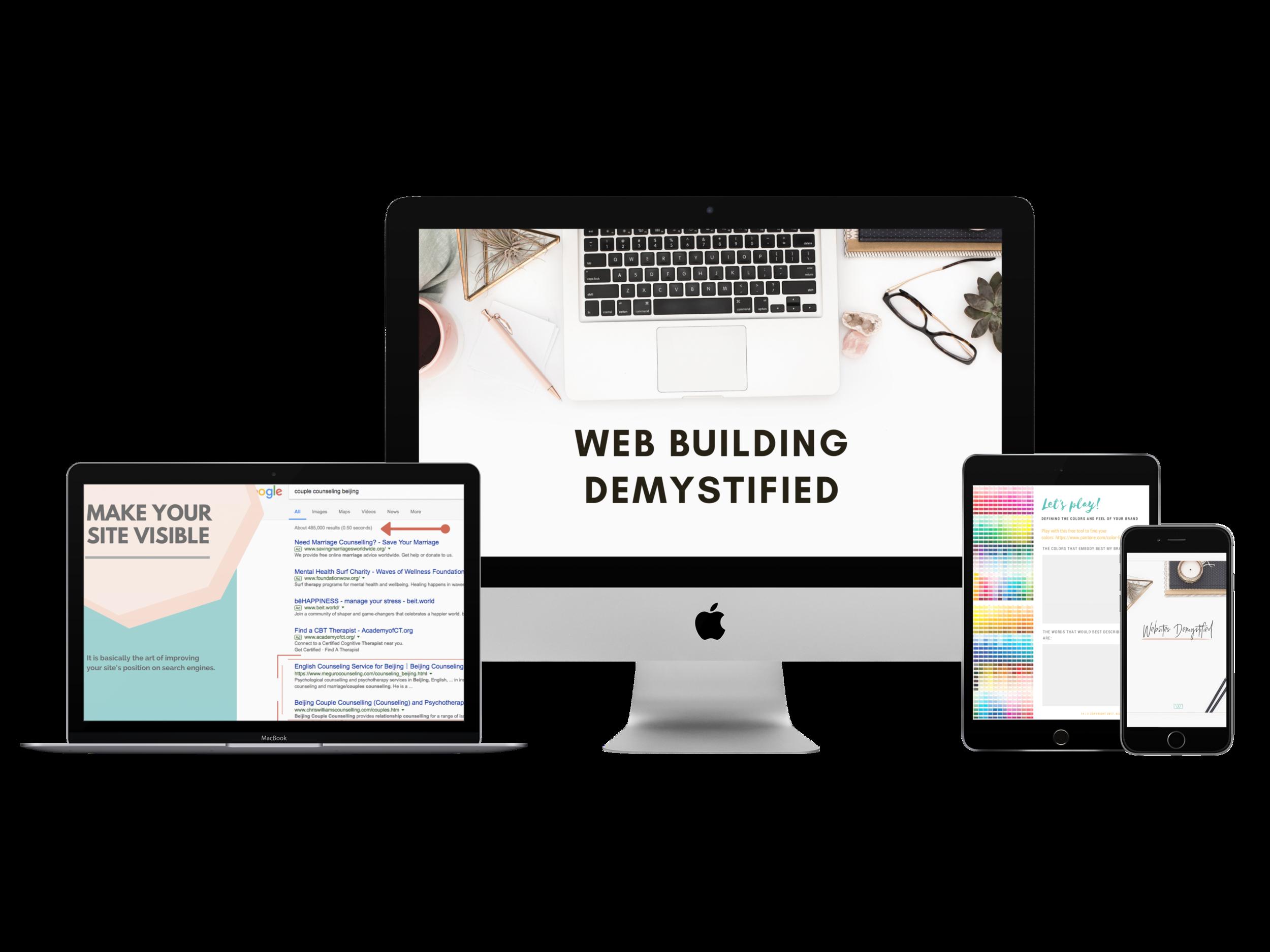 Istanbul website design