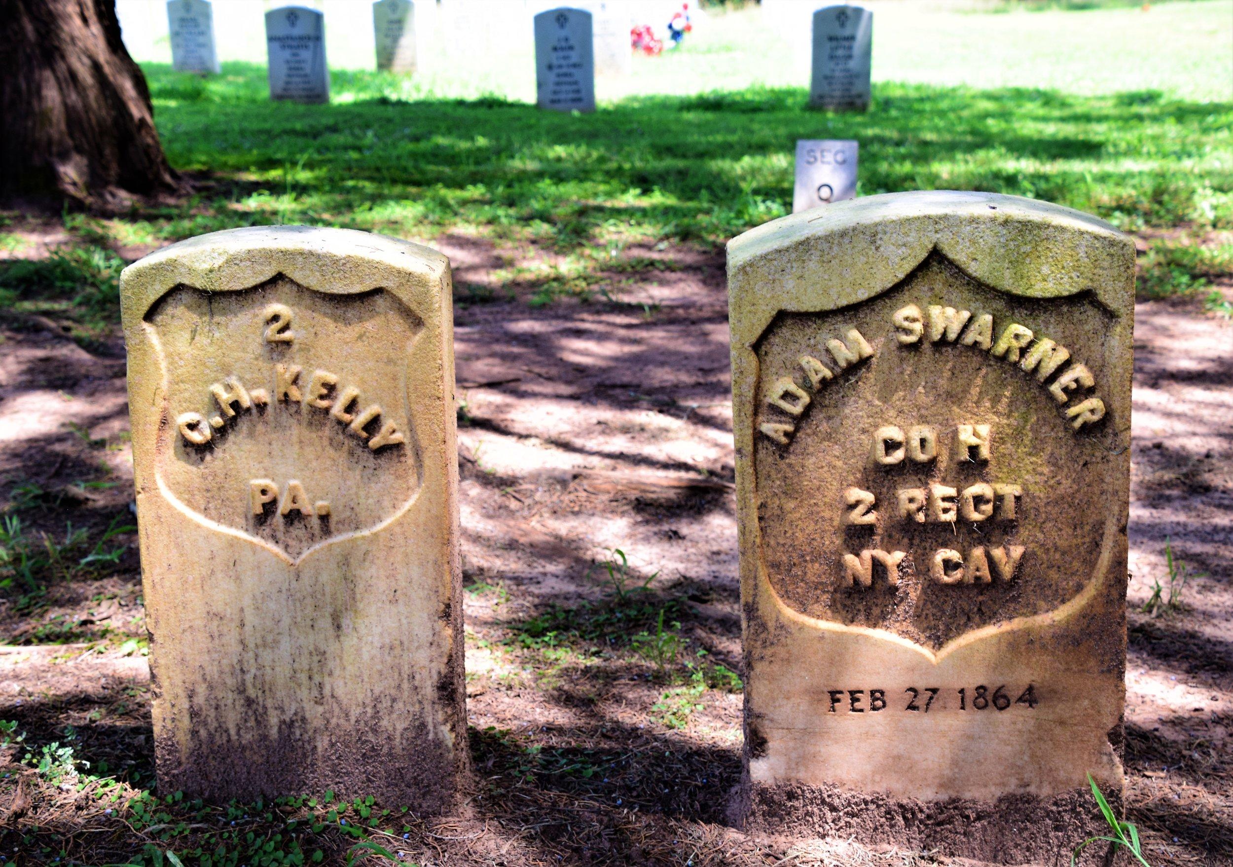 Andersonville NHS Cemetery