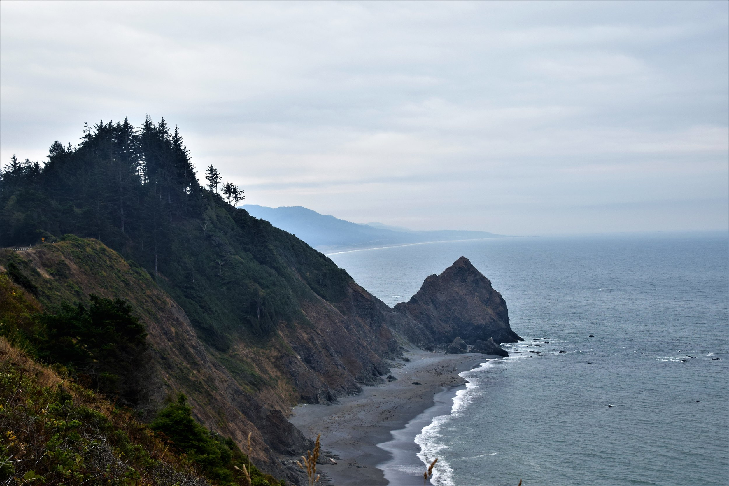Oregon Coast, HWY 101