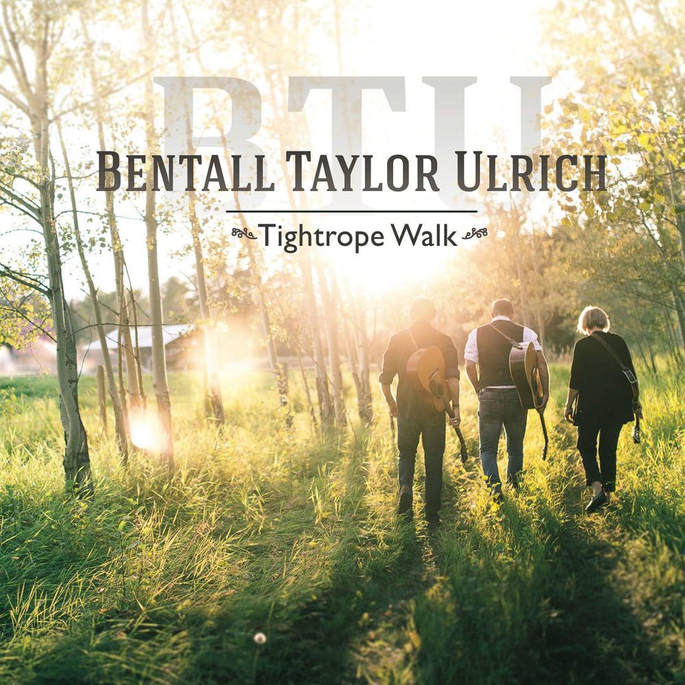 Tightrope Walk
