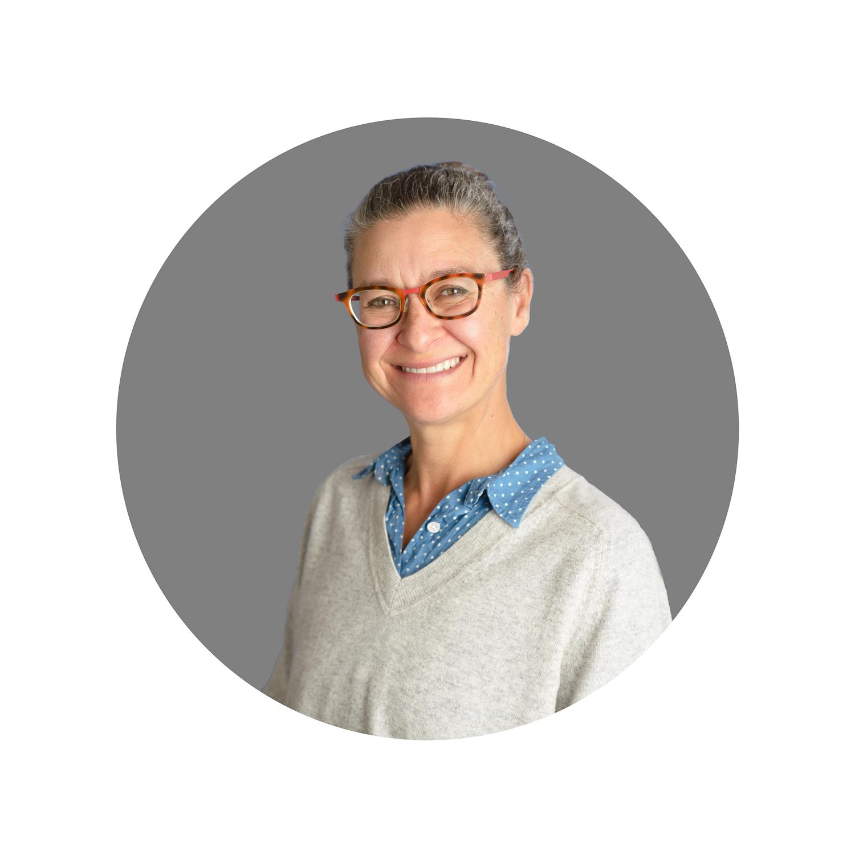 Britt Galler - Executive Chef