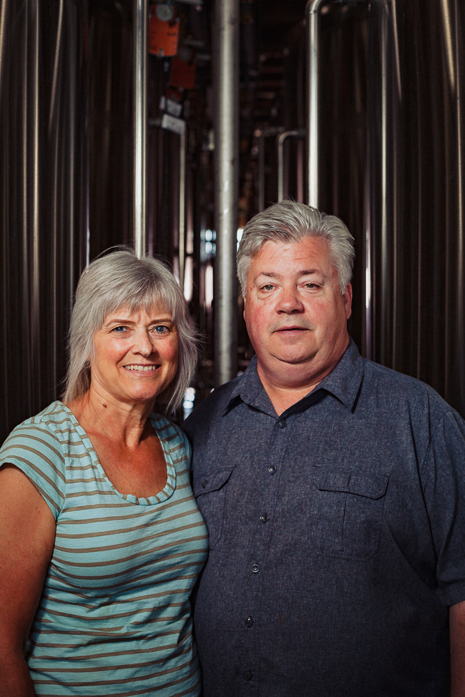 Twin Sisters Brewing