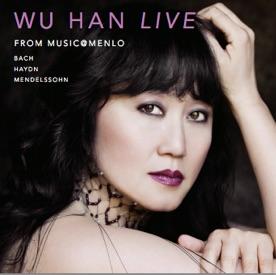 Wu Han Live