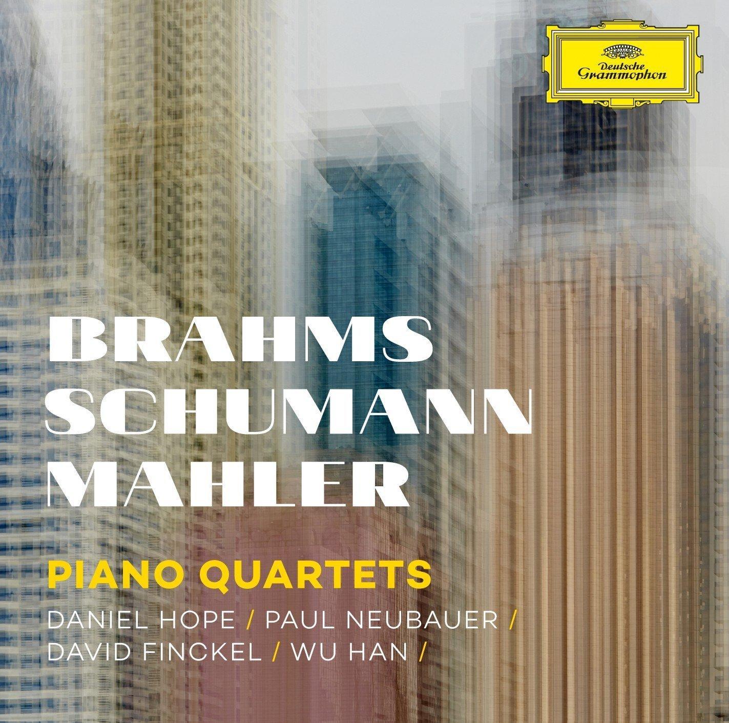 Romantic Piano Quartets