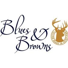 Blues & Browns