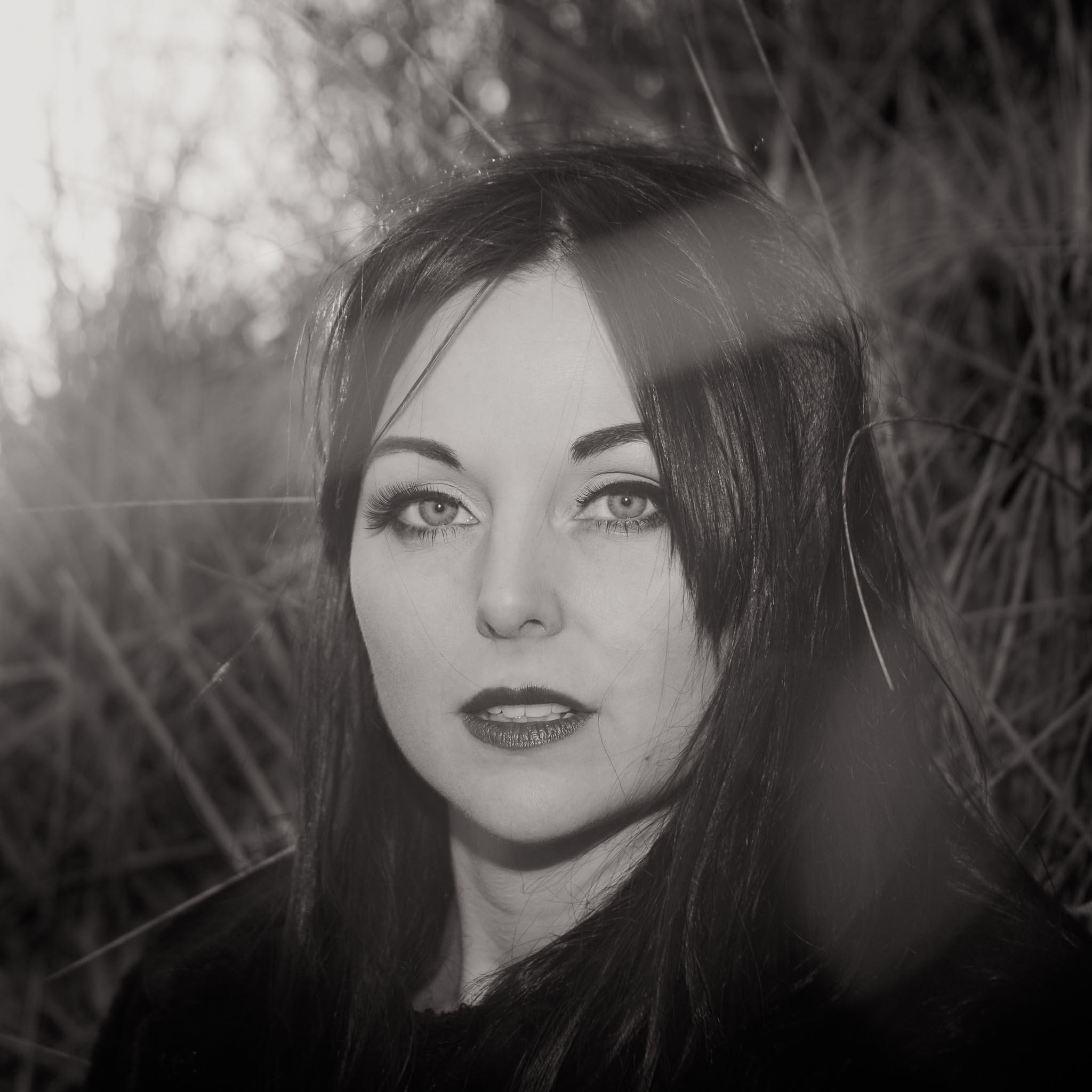 The Jagged  Violet Nicola Madill
