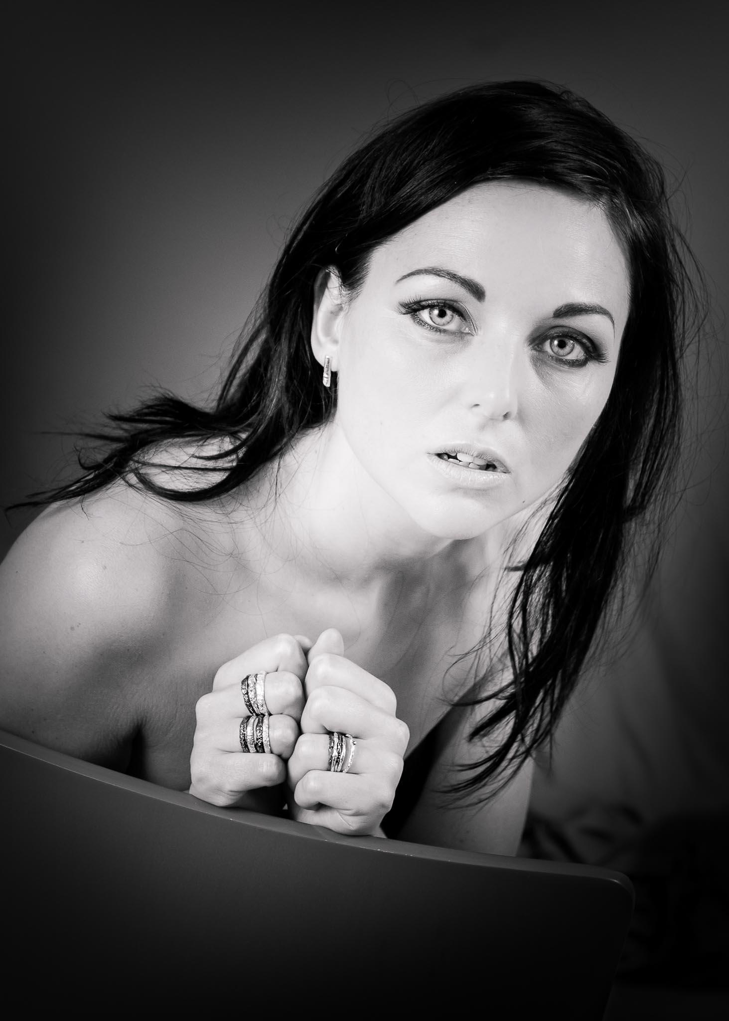 Scarlett Erskine Jewellery