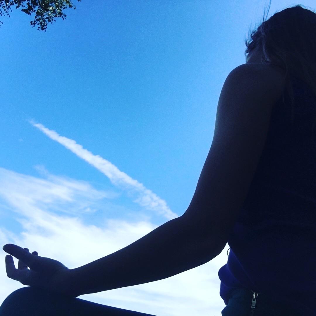 mindfulness vila i Stockholm
