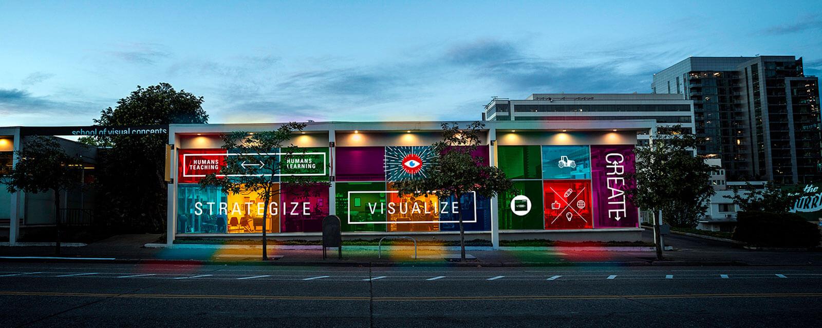 Modular Letterpress Workshop - School of Visual Concepts - Seattle, WANovember 17th, 2019 - 10:00 AM - 5:00PM
