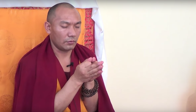 14, 15th - Geshe Khorden Lhundup Gyaltsen  - Geshe Lhundrop of the Tibetan Bon tradition will join us in Cork, Ireland to teach us the Tibetan Bon practices of Thul Khor, the magical movements of Bon. (more info).