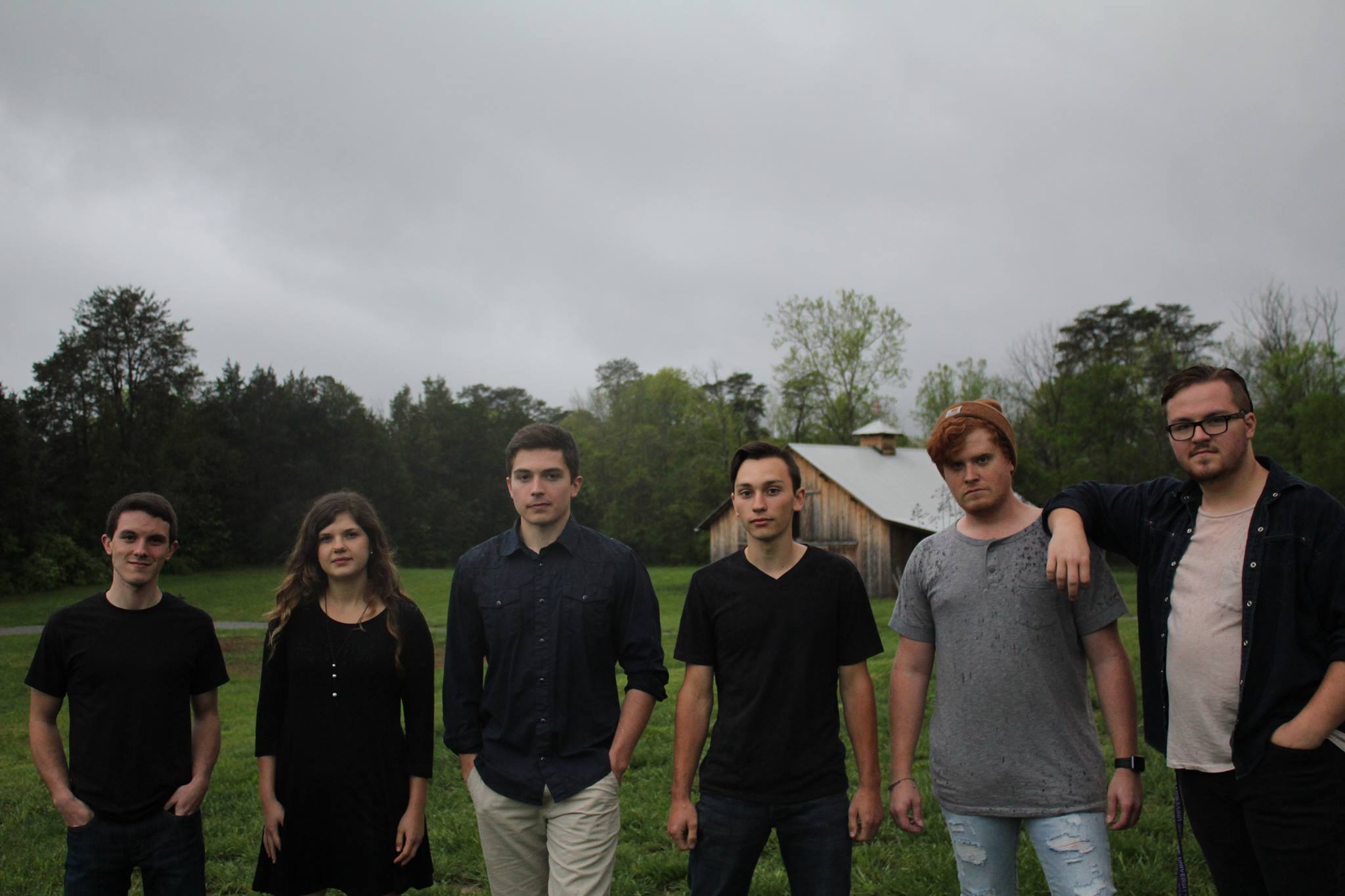 Meet the Band -