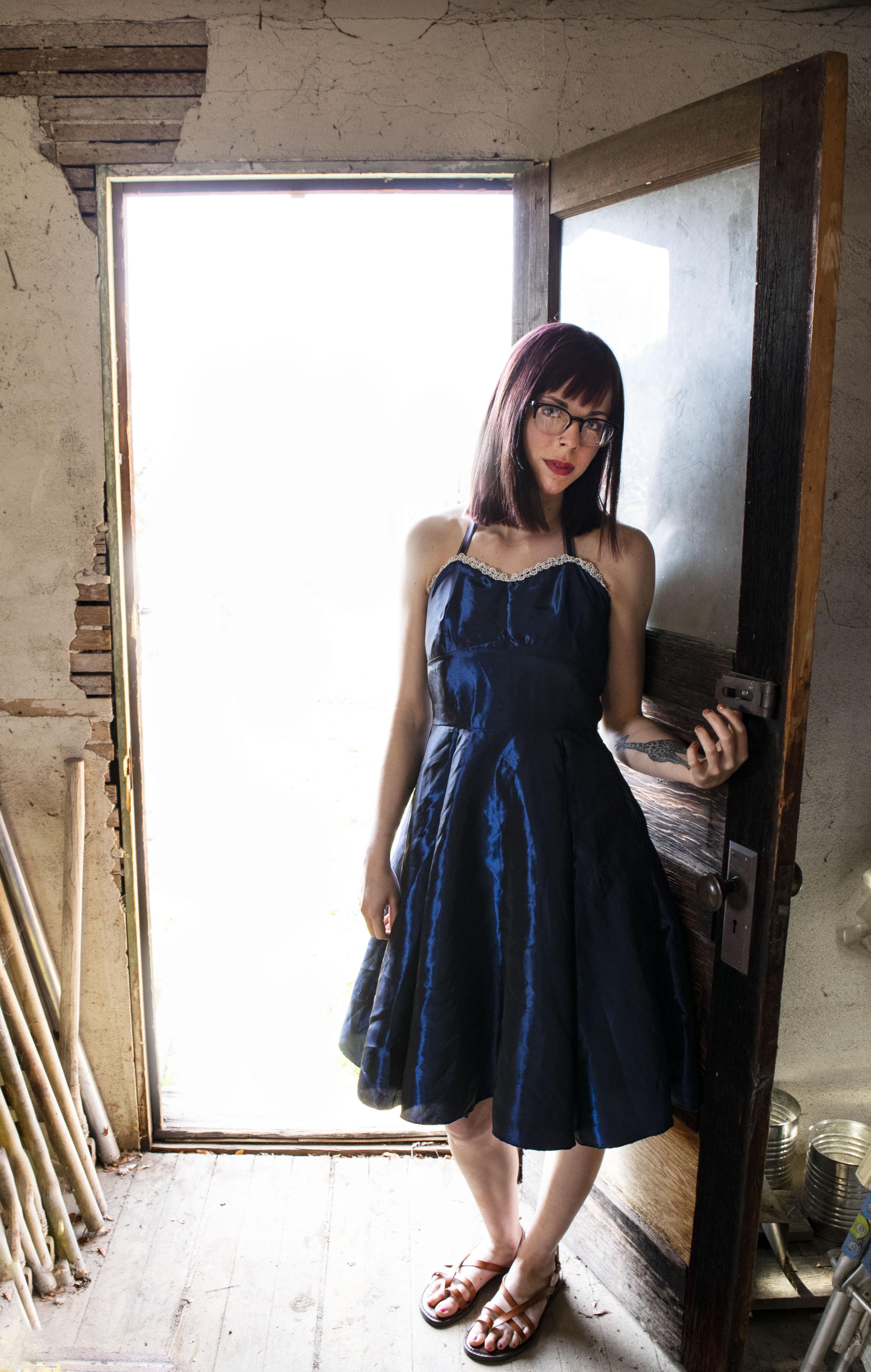 Model Nicol Romanivna