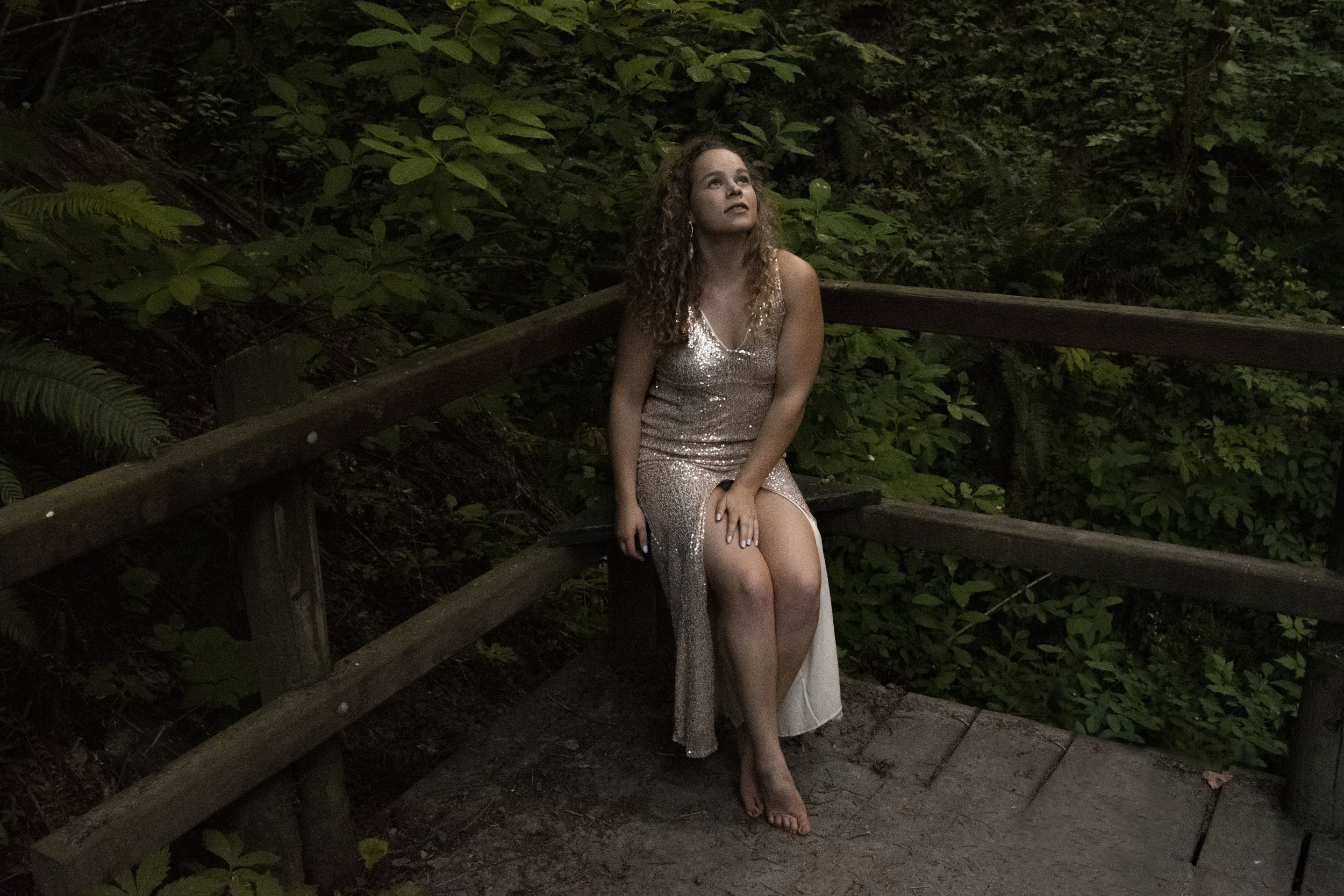 Model Clara Charmak