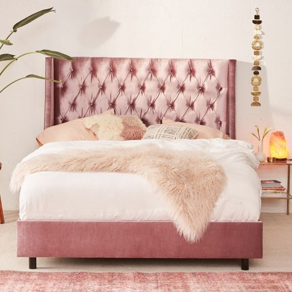 For the teen who's a little bed glam   Urban Outfitters | $1199