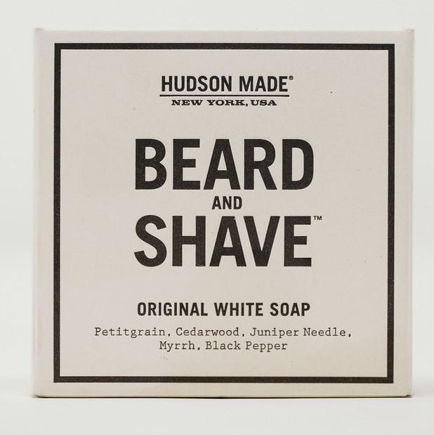 TIDE & PNES:  Men's Grooming