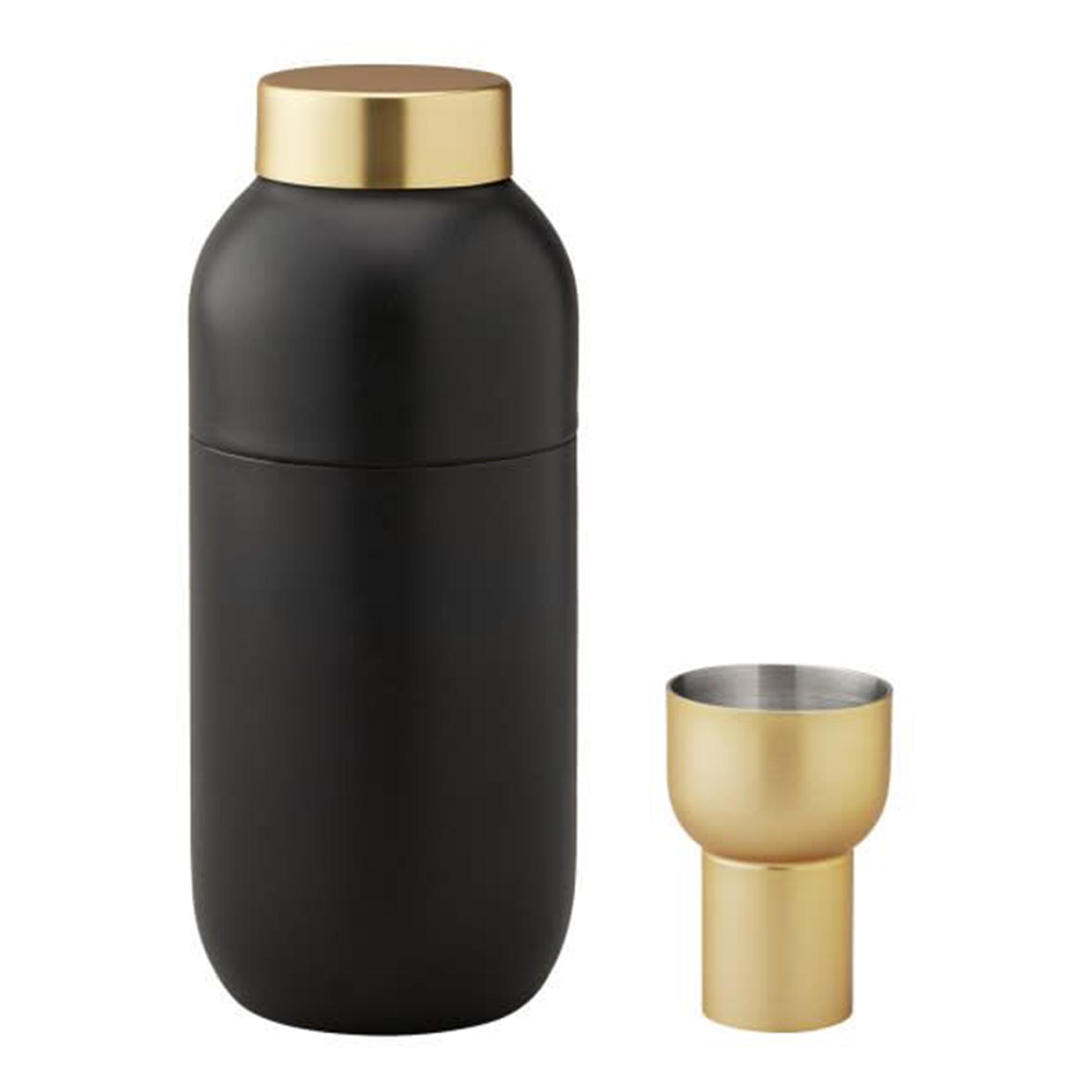 STOCK & PANTRY:  Cocktail shaker