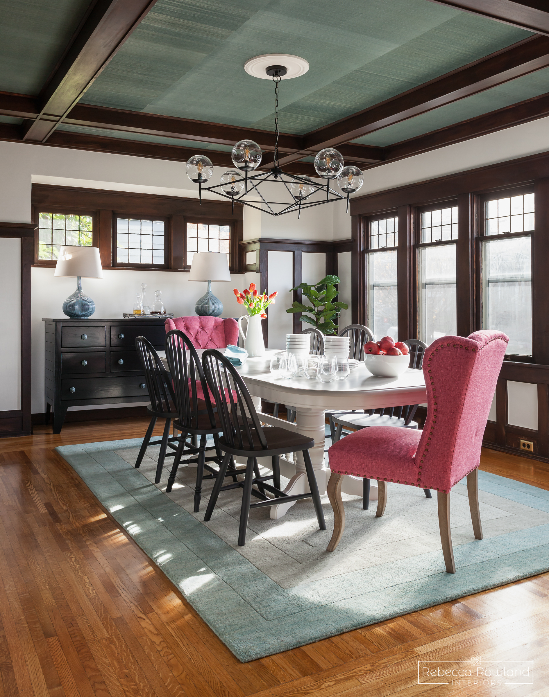 Rebecca Rowland Interiors _Roosevelt_Craftsman_seattle_interior_design_cozy_den_decor_stying