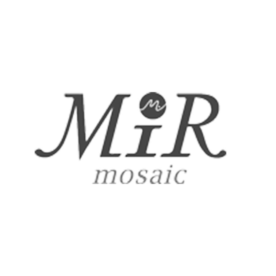 Mir Mosaics