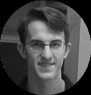 JOSH WALES - DEVOPS ENGINEER   GoLang aficionado, Josh has led some really cool, large video on demand platform builds.