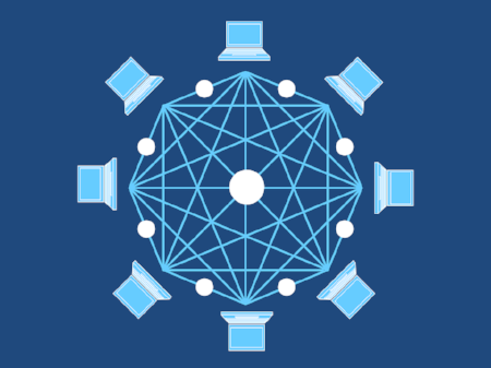 Listen to the team tackle Blockchain as a buzzword, current industry uses, what blockchain might look like in the future and the effectiveness of distributed systems (or read the transcript) -
