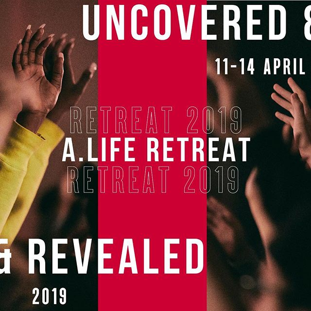 RETREAT 2019 🔥 We only have a little more than a month left until our annual retreat. But hurry spots are filling up fast! Link in the bio to register. Tag your retreat buddies 👇🏾👇🏾