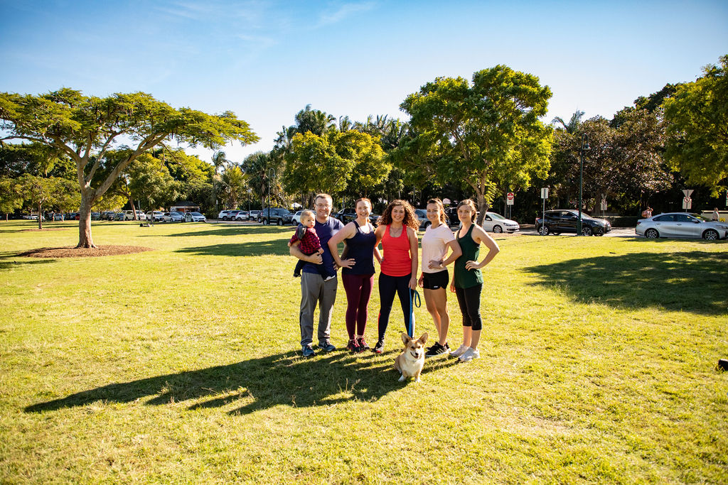 - We can train anywhere you like in the below Brisbane suburbs!Balmoral, Belmont, Bulimba, Camp Hill, Cannon Hill, Carina, Carina Heights, Carindale, Coorparoo, East Brisbane, Greenslopes, Hawthorne, Holland Park, Morningside, Mount Gravatt East, Murarrie, Norman Park, Seven Hills