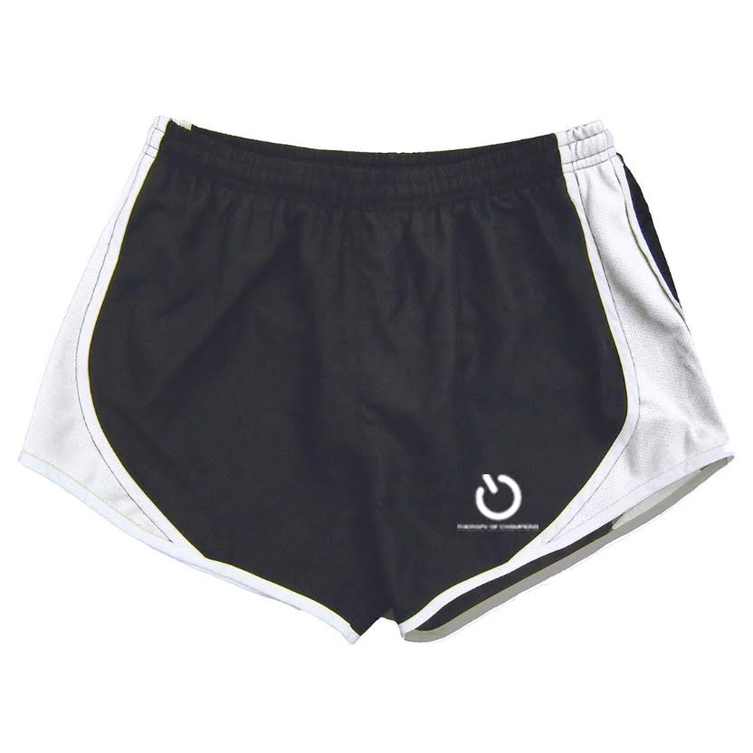 TOC Women's Shorts with logo