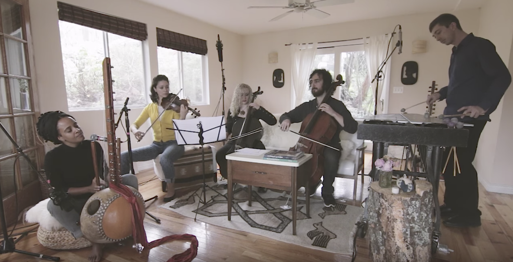 NPR Tiny Desk Contest… -