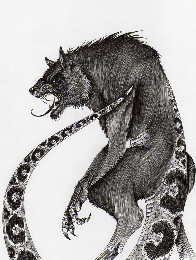 Illustration by     verreaux     on DevianArt