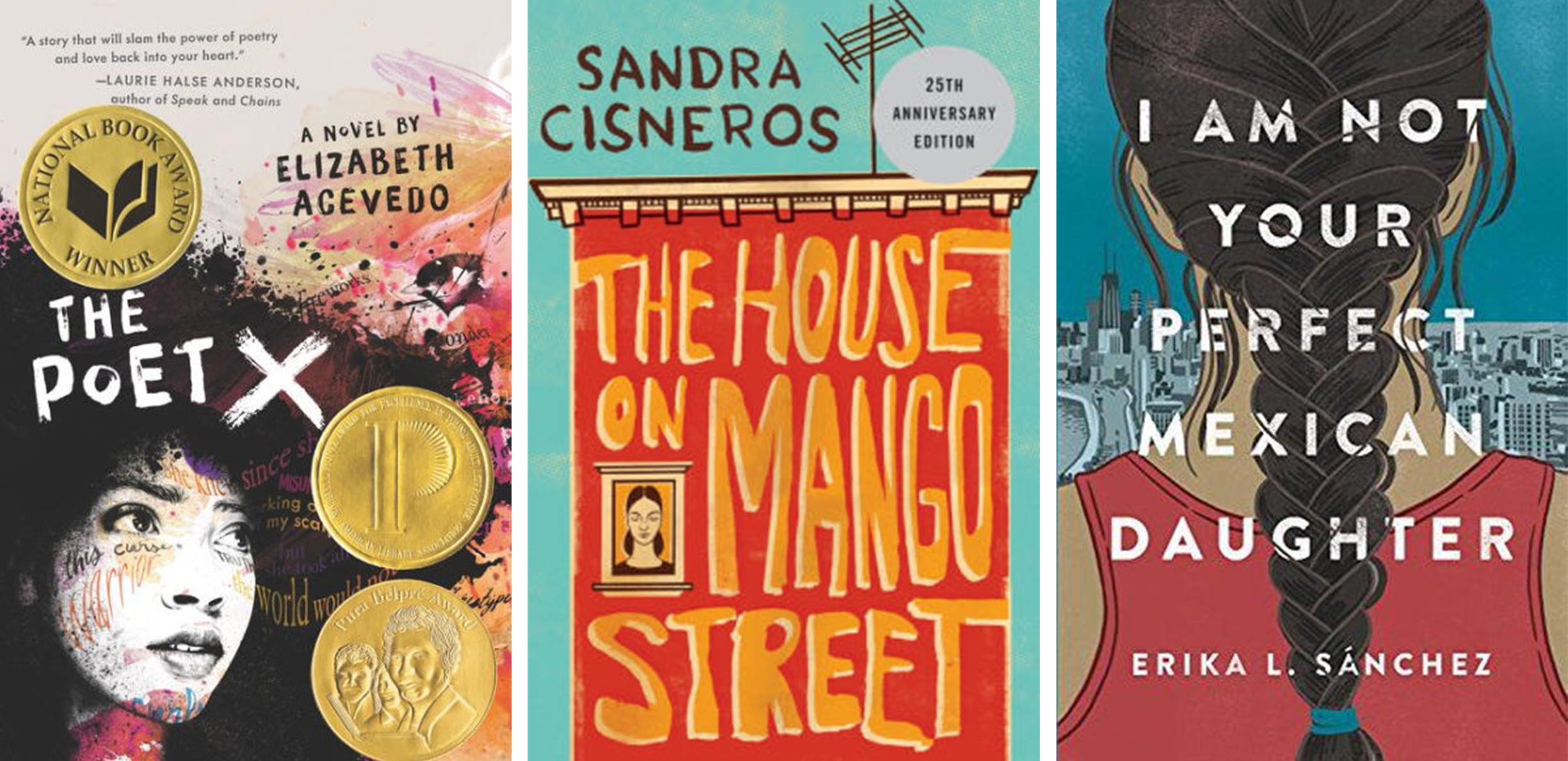 books-written-by-latina-authors-sandra-cisneros-elizabeth-acevedo-erika-l-sanchez.png