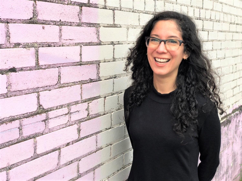 Architect Rebecca Sibley