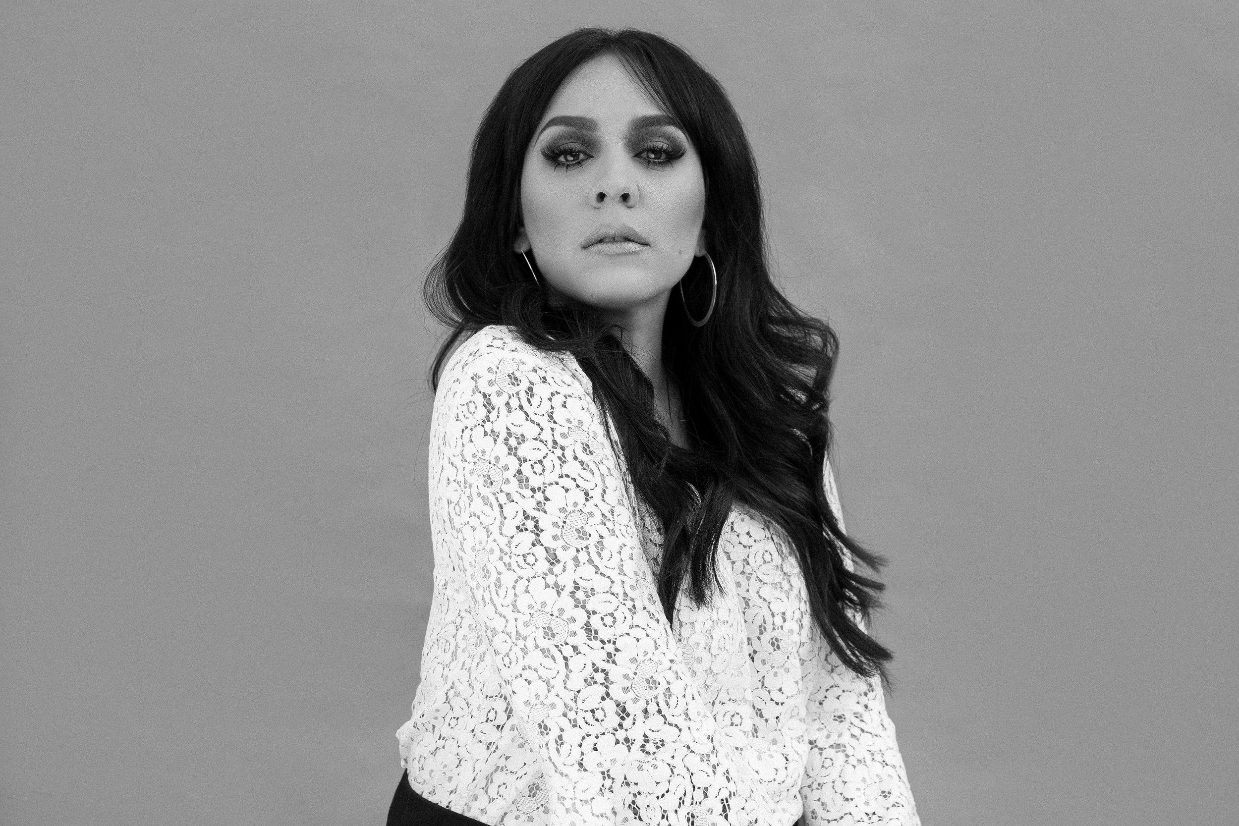 Grammy award nominated and Latin Grammy award winner, singer-songwriter, Carla Morrison.